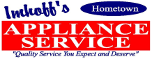 Imhoff's Hometown Appliance Service Logo
